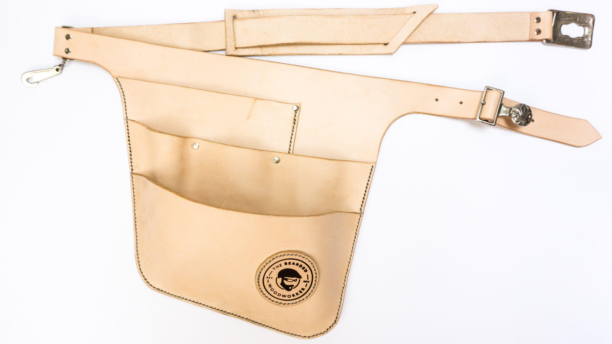 Leather Tool Belt